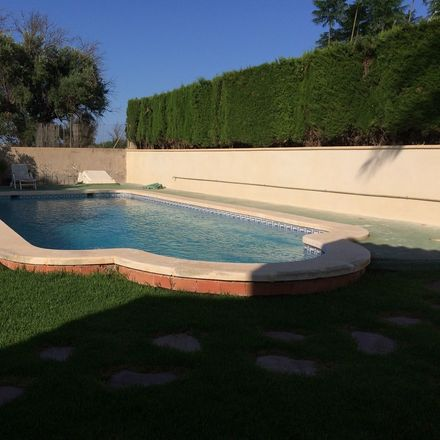 Rent this 1 bed house on Sant Joan d'Alacant in Benimagrell, VALENCIAN COMMUNITY