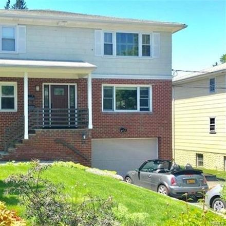 Rent this 3 bed apartment on 26 Park Avenue in Town of Greenburgh, NY 10533