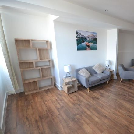 Rent this 3 bed apartment on Webberley's in Percy Street, Hanley ST1 1NA