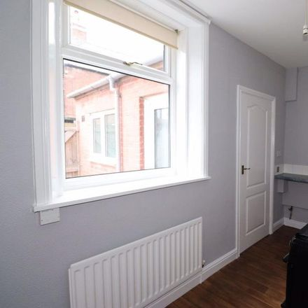 Rent this 2 bed house on Greystone Road in Carlisle CA1 2HN, United Kingdom
