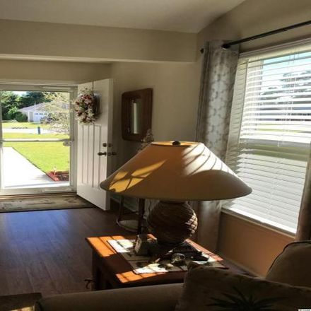 Rent this 3 bed house on 119 Crown Meadows Drive in Horry County, SC 29568