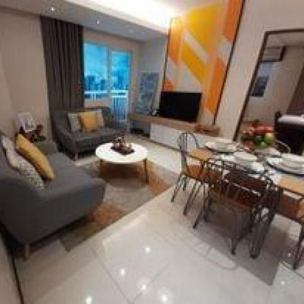 Rent this 1 bed condo on BPI in Taft Avenue, Pasay