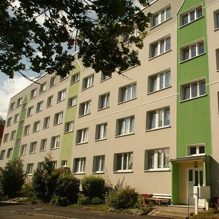 Rent this 3 bed apartment on Robert-Schumann-Straße 7 in 06712 Zeitz, Germany