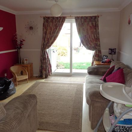 Rent this 2 bed house on Campion Close in Fareham SO31 9DE, United Kingdom