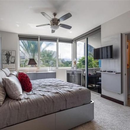 Rent this 1 bed condo on Las Olas River House in North New River Drive East, Fort Lauderdale