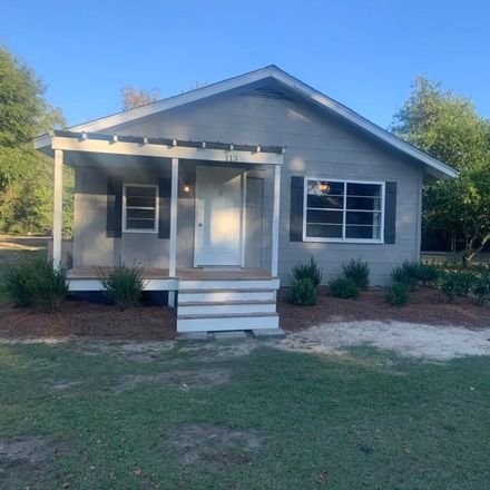 Rent this 3 bed house on 113 McKinnon Street in Petal, MS 39465
