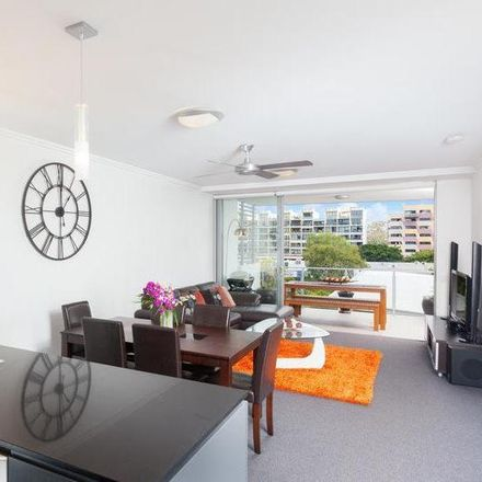 Rent this 2 bed apartment on 58/20 Donkin Street