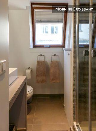 Rent this 1 bed apartment on 93 Rue du Faubourg Saint-Honoré in 75008 Paris, France