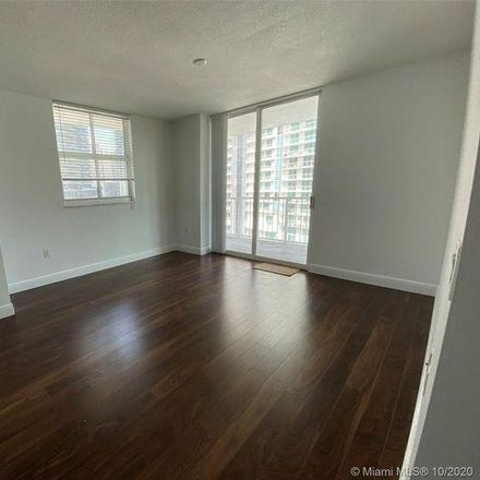 Rent this 2 bed condo on 1250 South Miami Avenue in Miami, FL 33130