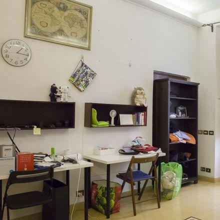 Rent this 3 bed apartment on Rione XVIII Castro Pretorio in Via Gaeta, 00198 Rome RM