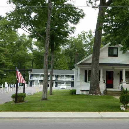 Rent this 3 bed house on 75 Mohican Street in Lake George Village, NY 12845