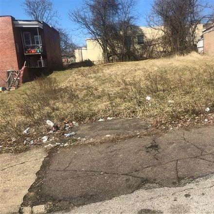 Rent this 0 bed apartment on Wylie Ave in Pittsburgh, PA