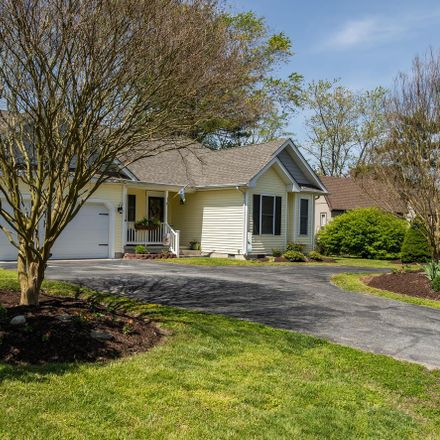 Rent this 3 bed house on Hickman Dr in Ocean View, DE