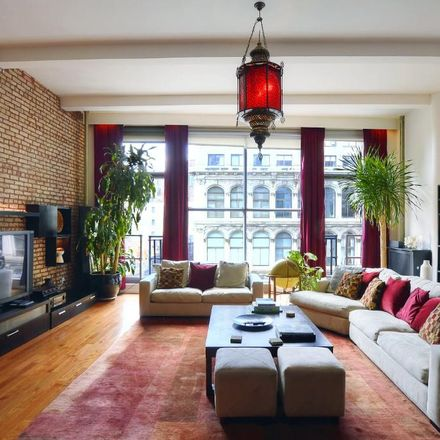 Rent this 2 bed apartment on Specs in 810 Broadway, New York