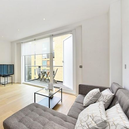 Rent this 2 bed apartment on Hirst Court in 20 Gatliff Road, London SW1W 8QG