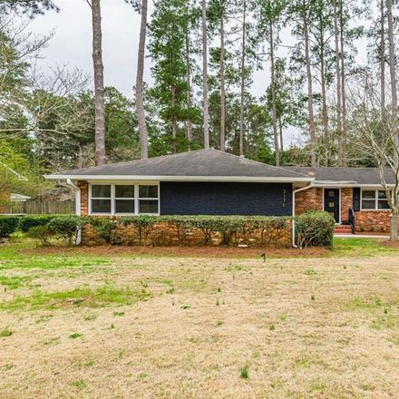 Rent this 3 bed house on 3176 Wheeler Road in Augusta, GA 30909
