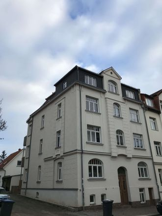Rent this 2 bed apartment on Huttenstraße 14 in 04249 Leipzig, Germany