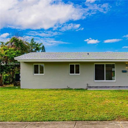 Rent this 3 bed house on 15630 Southwest 101st Avenue in Palmetto Estates, FL 33157