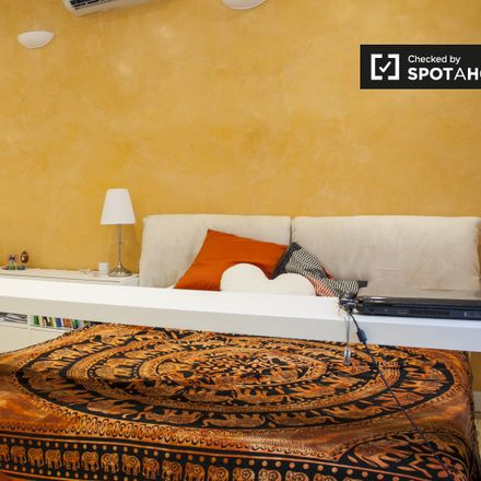 Rent this 2 bed apartment on Chiti Fratelli in Via Annia Regilla, 00178 Rome Roma Capitale