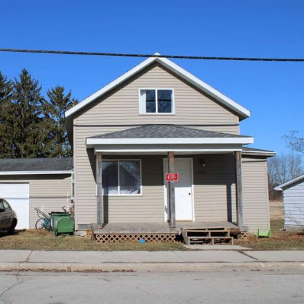 Rent this 3 bed house on Co Rd W in Greenleaf, WI