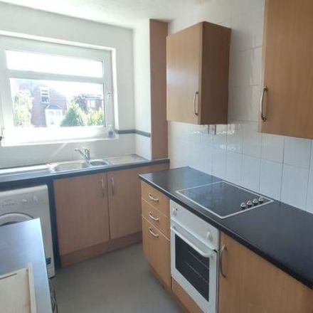 Rent this 2 bed apartment on Livingstone Road in Portsmouth PO5 1RA, United Kingdom