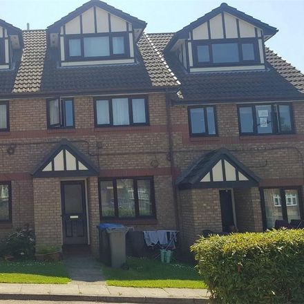 Rent this 1 bed apartment on Viewfield Close in London HA3 0PR, United Kingdom
