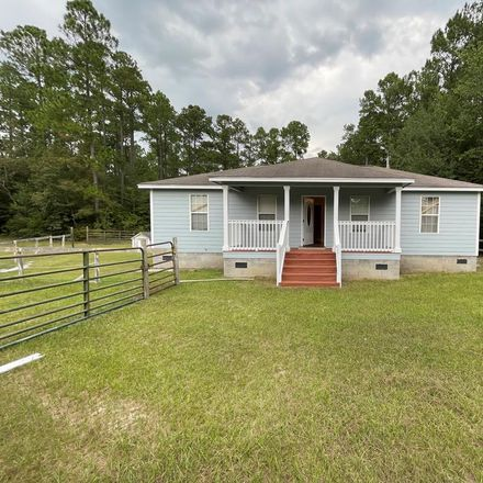 Rent this 3 bed house on Nickletop Rd in Windsor, SC