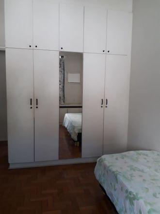 Rent this 3 bed room on Viaduto Engenheiro Freyssinet in Rio de Janeiro - RJ, 20261-243