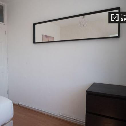 Rent this 4 bed apartment on 12 Edgar Road in London E3 3EN, United Kingdom