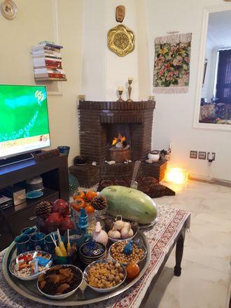 Rent this 1 bed apartment on Tehran in Khak sefid - Golshan, TEHRAN PROVINCE