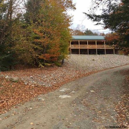 Rent this 4 bed house on Horicon Ave in Brant Lake, NY
