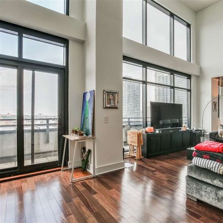 4 bedroom apartments in jersey city nj