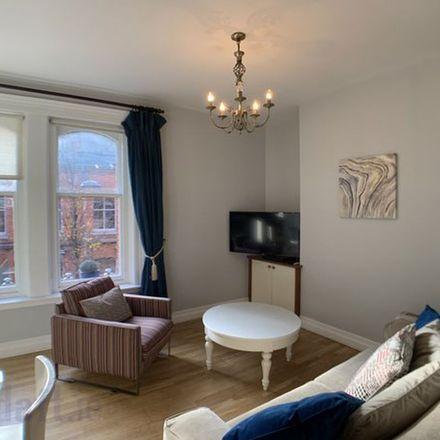 Rent this 2 bed apartment on SitStil in 17 Drury Street, Royal Exchange B ED