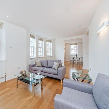 Rent this 3 bed apartment on Compton House in 40-41 Marylebone High Street, London W1U 4QF