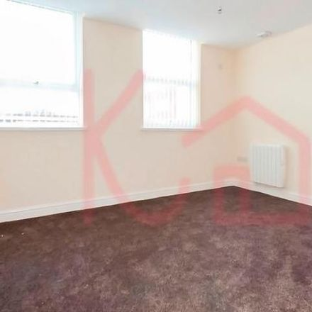 Rent this 1 bed apartment on Kelham Street in Doncaster DN1 3RE, United Kingdom