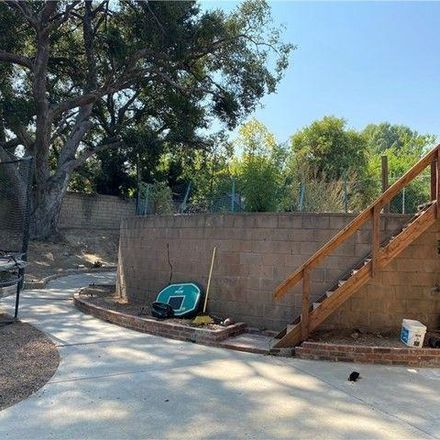Rent this 3 bed house on 23510 Arlen Drive in Santa Clarita, CA 91321