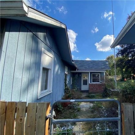 Rent this 2 bed house on 10593 Pipeline Road East in Pierce County, WA 98373