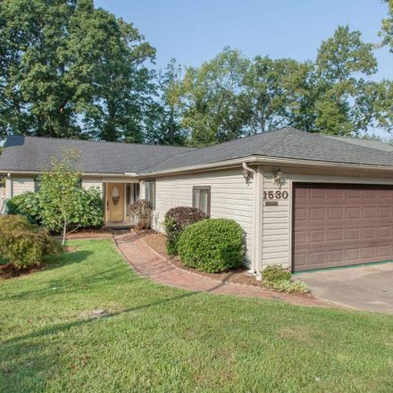 Rent this 3 bed house on Lake Forest Dr in Charlottesville, VA