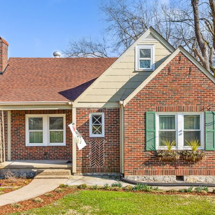 Rent this 4 bed house on S Parkdale Ave in Chattanooga, TN