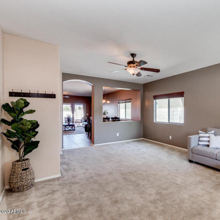 Rent this 3 bed house on Reeves Ave in Mesa, AZ
