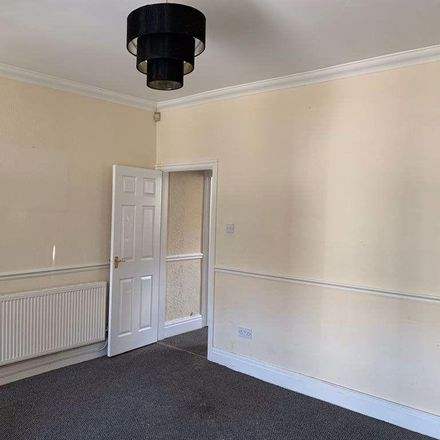 Rent this 2 bed house on Hood Street in Hyndburn BB5 1BW, United Kingdom