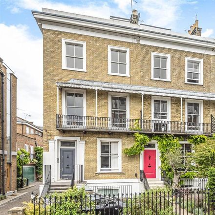 Rent this 5 bed house on Vintage Rose in 24 Hill Rise, London TW10 6UB
