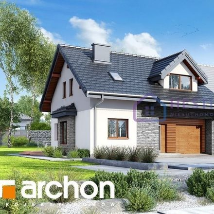 Rent this 5 bed house on Graniczna 20B in 72-003 Dobra, Poland