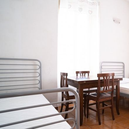 Rent this 3 bed room on Via Angelo Fava in 48, 00135 Rome RM