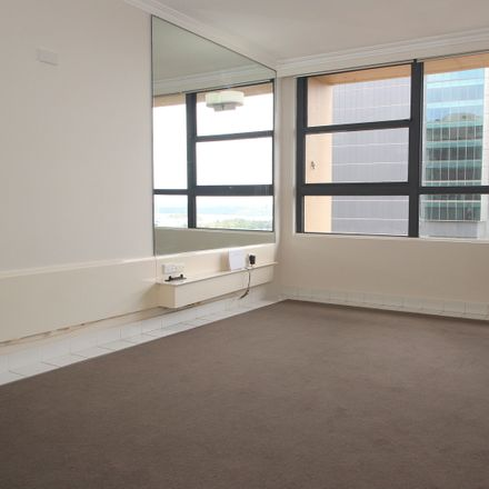 Rent this 1 bed apartment on 242/27 Park Street