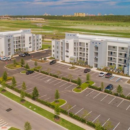 Rent this 2 bed condo on W Tower Ct in Kissimmee, FL