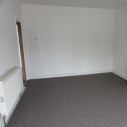 Rent this 1 bed apartment on Stubbington Avenue in Portsmouth PO2 0NB, United Kingdom