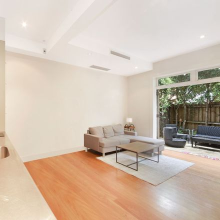 Rent this 3 bed apartment on 1 Corben St