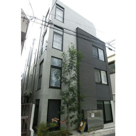 Rent this 0 bed apartment on unnamed road in Amanuma 2-chome, Suginami