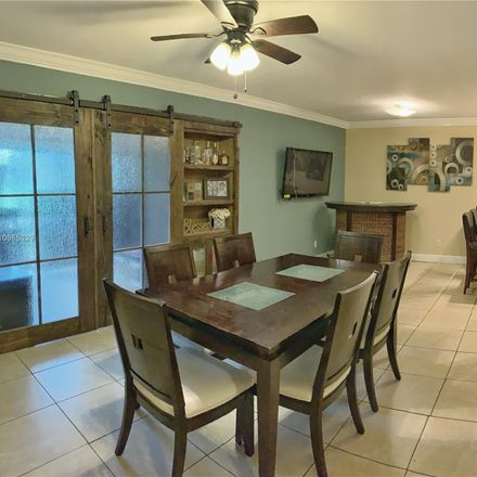 Rent this 3 bed townhouse on 70 Ann Lee Lane in Tamarac, FL 33319